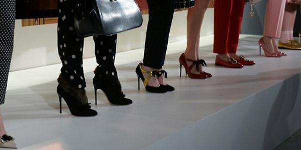Kate Spade scarpe ai 2014