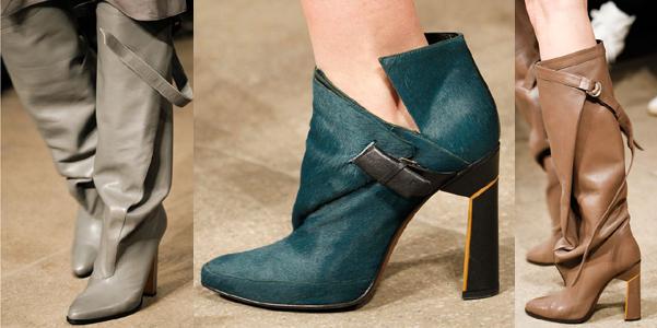 scarpe Derek Lam ai 2014