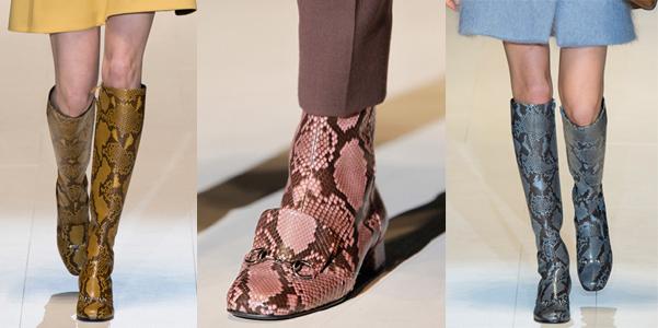 scarpe Gucci ai 2014-15
