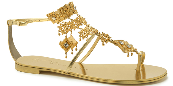 Zanotti Jewel limited edition