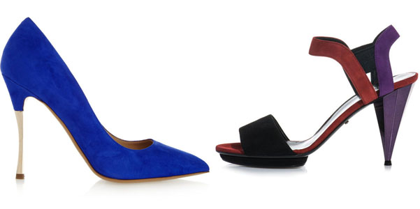 Tendenze scarpe ai 2014