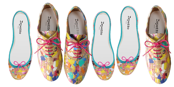 Repetto Arty Cork