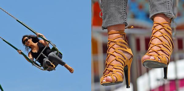 Kim-Kardashian-sandali-Hermes