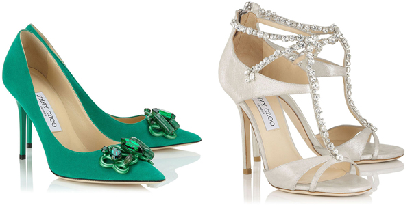Jimmy Choo Vices collection