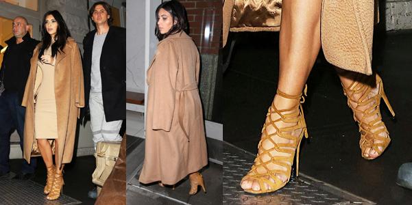 Kim-Kardashian-Hermes-sandali