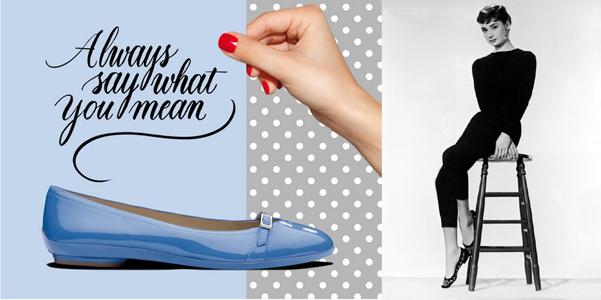 Ballerina Shoe Ferragamo