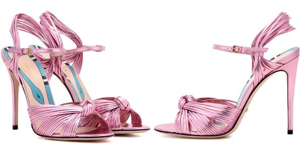 sandali-rosa-metal-gucci