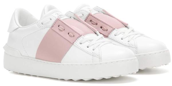 Sneakers Open di Valentino