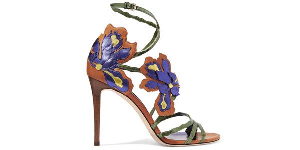 Sandalo Lolita di Jimmy Choo