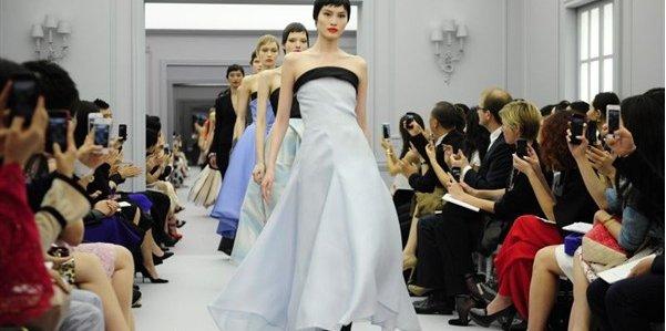 Dior porta l'Haute Couture a Shanghai