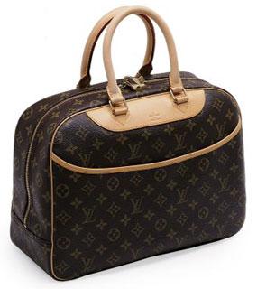 Beauty Case da viaggio Louis Vuitton