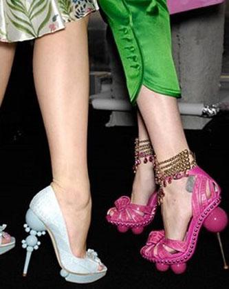 Christian Dior Scarpe