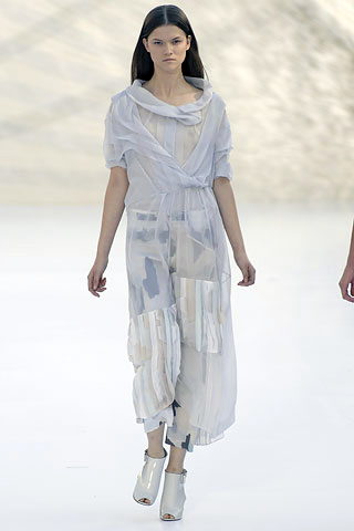 модные стрижки на лето 2007: