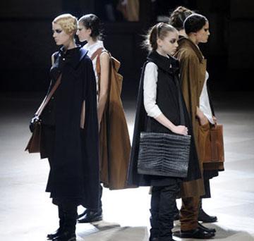 Le borse più esclusive saranno di Hermès by Yamamoto ...