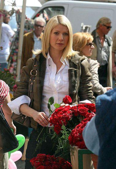 Gwyneth Paltrow spot Tod's
