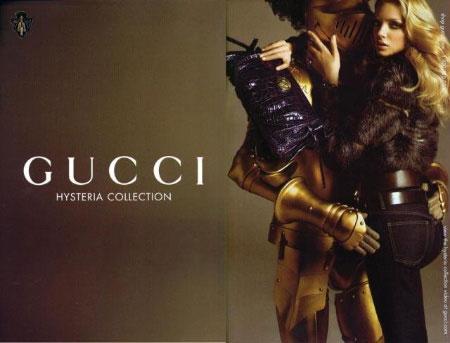 Gucci Hysteria