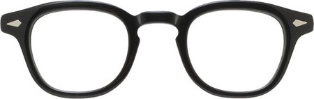 Moscot Koopa Eyeglasses | Frame Geek - FrameGeek - Men's Glasses