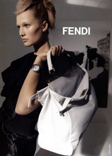 Lagerfeld Fendi