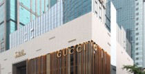 Gucci annuncia l&#039;apertura del nuovo flagship a Shanghai