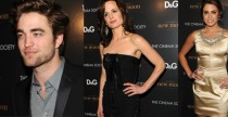 "D&G - Evento The Twilight Saga ""New Moon"""