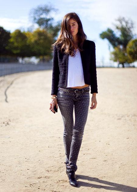 Giacca Jeans Moda Donna Vostri Abbigliamento I E Sogni Di 1qpTzT
