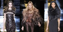 Milano Fashion Week autunno/inverno 2010-11: Gucci