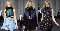 New York Fashion Week autunno/inverno 2010-11: Proenza Schouler