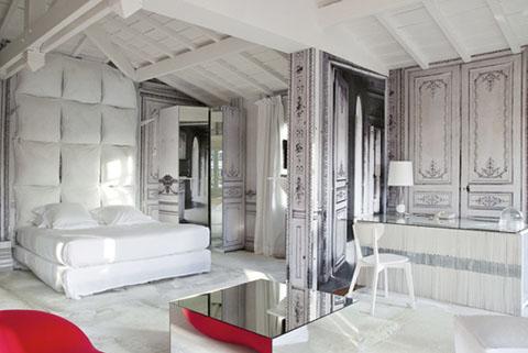 Hotel Maison Martin Margiela