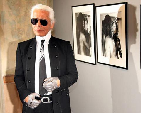 Karl Lagerfeld vuole diventare low cost