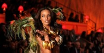 Victoria's Secret 2010 Selita Ebanks