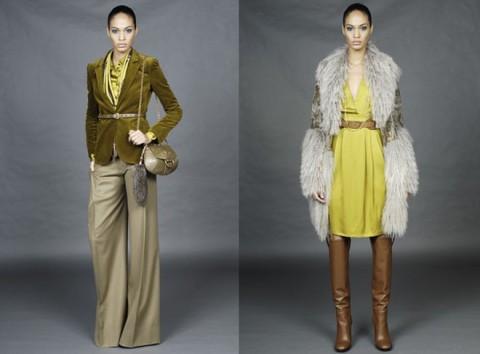 Gucci Pre-Fall 2011-01