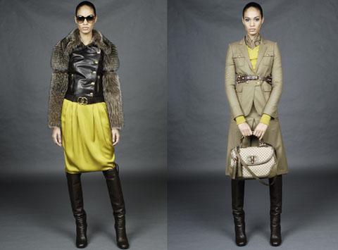 Gucci Pre-Fall 2011-02