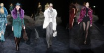 Milano Moda Donna: a/i 2011-12 Gucci