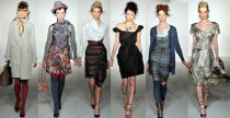 LFW ai 2012-13: Westwood Red Label