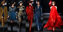 PFW ai 2012-13: John Galliano