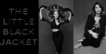 Little Black Jacket Chanel