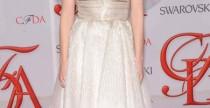 Jessica Chastain CFDA 2012