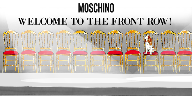 Moschino pe 2013 diretta streaming