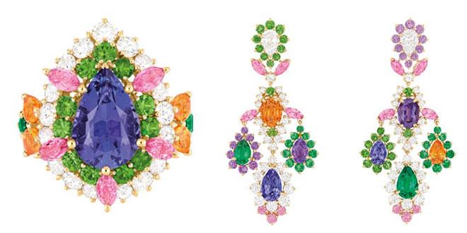 Dear Dior Victoire de Castellane