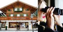 LV Gstaad Resort