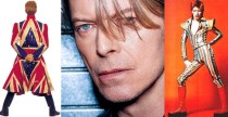 David Bowie in mostra