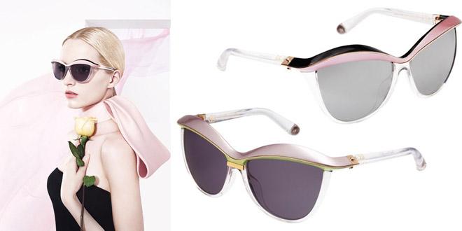 Occhiali Dior Mademoiselle 2013