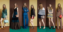 Louis Vuitton Resort 2014