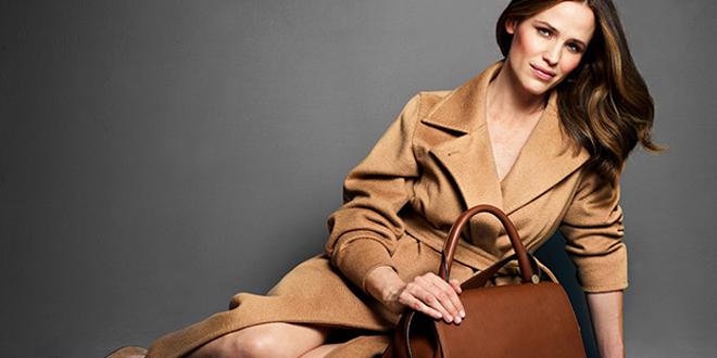 MaxMara Jennifer Garner