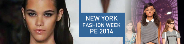 New York Fashion Week PE2014
