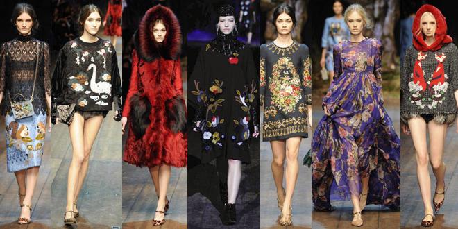 MMD ai 2014-15 Dolce Gabbana