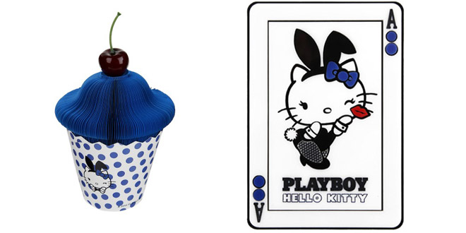 Hello Kitty Playboy Colette