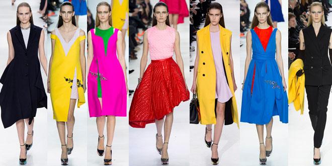 PFW ai 2014-15 Dior