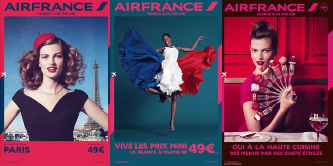 Air France 2014