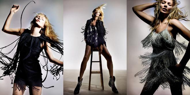 Kate Moss Topshop pe 2014